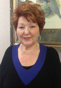 Monika Tollinger