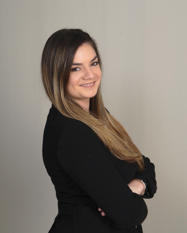 Mariah Schmidt, Team Gabriel Executive Assistant