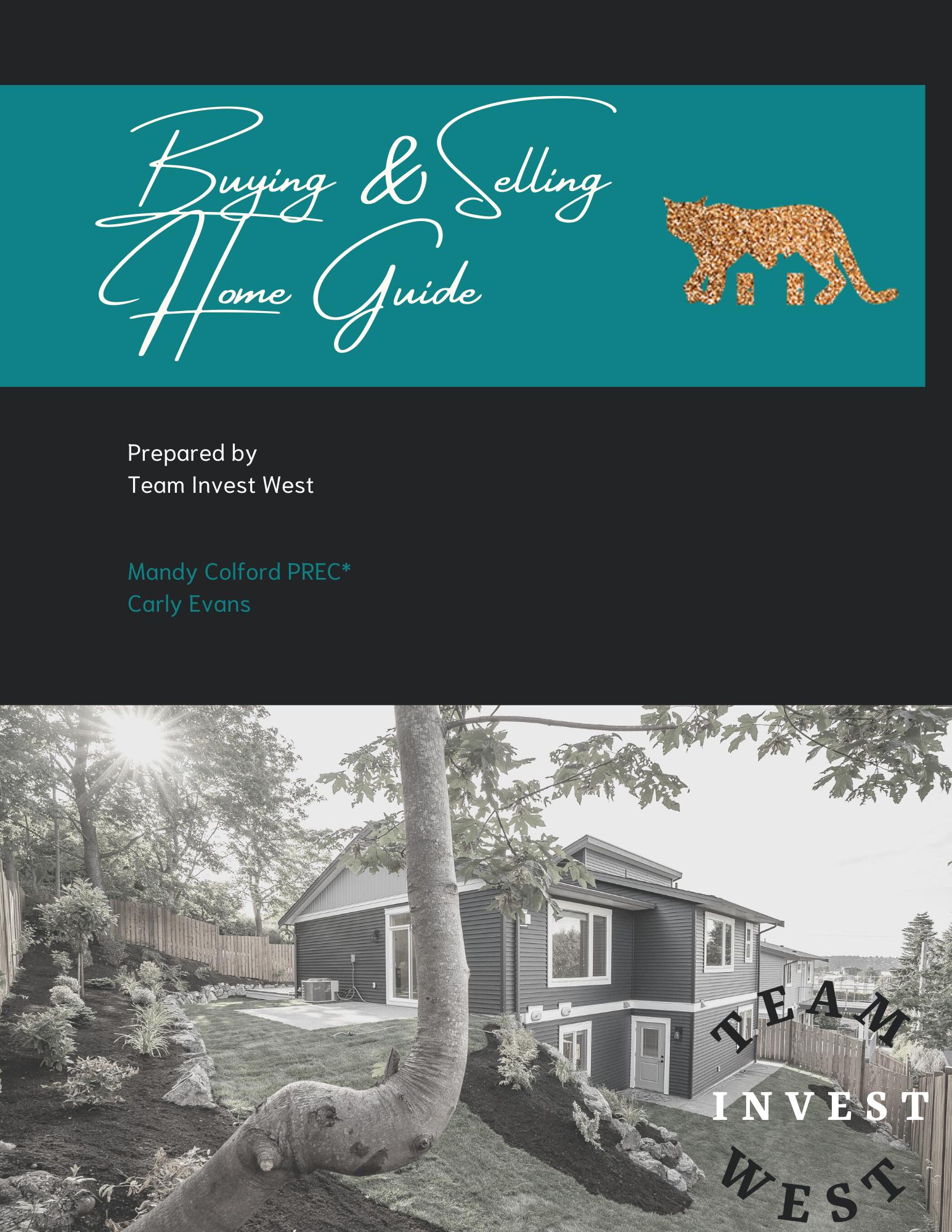 Buyer & Seller Guide