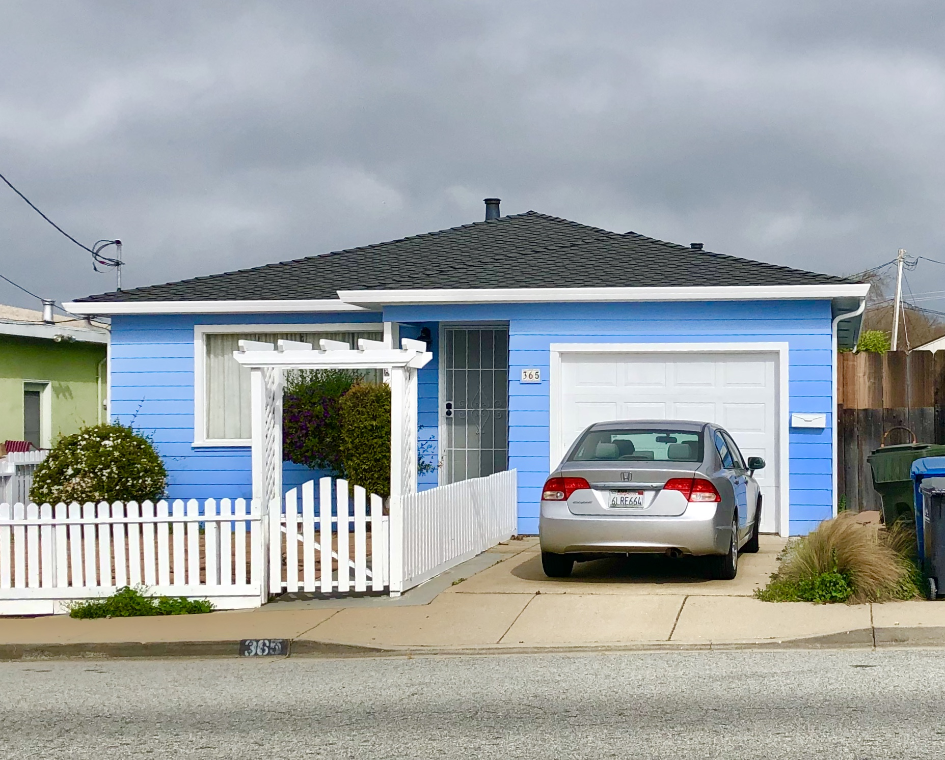 365 Sonoma Ave Seaside CA 93955