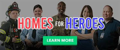 Team Julia Feng - Homes for Heroes