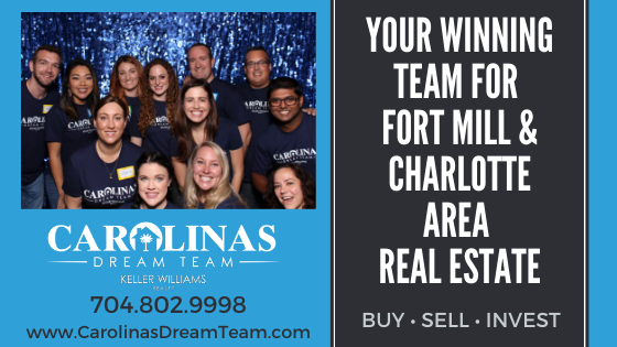 Carolinas Dream Team Fort Mill Real Estate