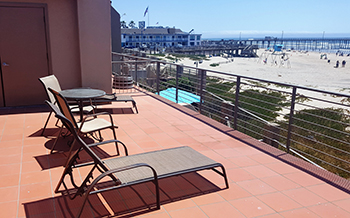 100 Pismo Avenue Unit#129, Pismo Beach 93449