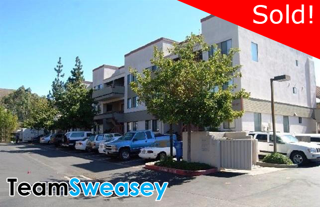 Just Sold: 1239 E Foothill Blvd #203, San Luis Obispo