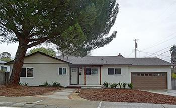 1255 San Carlos Drive, San Luis Obispo, 93401