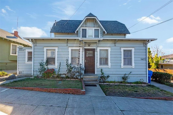 1421 Garden Street, San Luis Obispo 93401