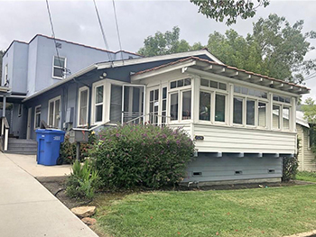 1526 Mill Street, San Luis Obispo 93401