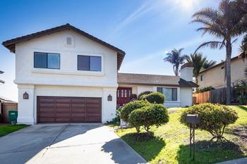 1567 Frambuesa Drive, San Luis Obispo, 93405