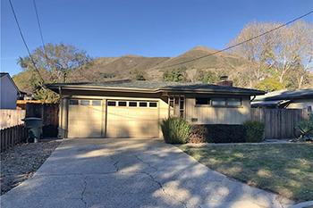 2058 Loomis Street, San Luis Obispo 93405