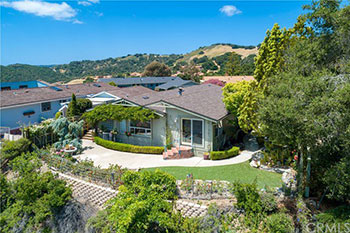 224 Oak View Drive, Avila Beach 93424
