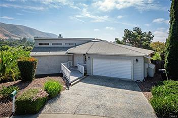 2450 Leona Avenue, San Luis Obispo 93401