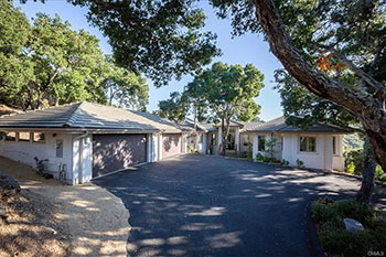 255 Rocky Creek Lane, San Luis Obispo 93401