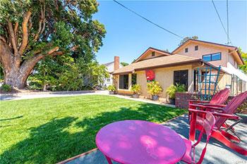 286 Lincoln St, San Luis Obispo 93405