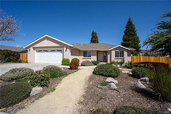 307 Rainbow Ct, Paso Robles 93446