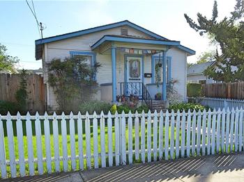 527 Branch Street, San Luis Obispo, 93401