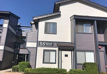 55 Stenner Street Unit #D, San Luis Obispo, 93405
