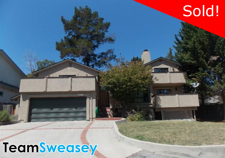 Sold by Team Sweasey in 3 Days! - 611 Luneta Dr, San Luis Obispo