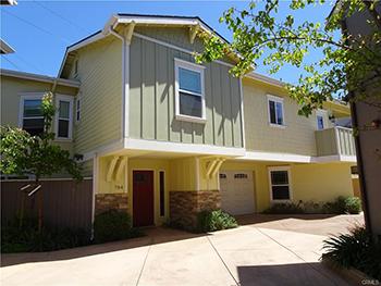 784 Chorro St, San Luis Obispo 93401