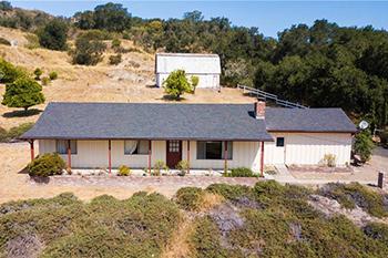 971 Corbett Canyon Road, Arroyo Grande 93420