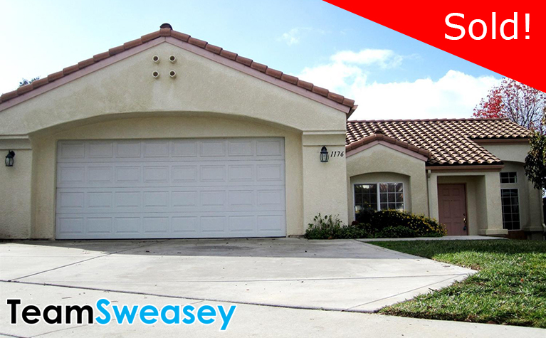 Just Sold: 1176 Marbella Ct, Grover Beach