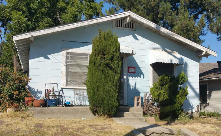 Coming Soon: 1526 Garden St, San Luis Obispo 93401