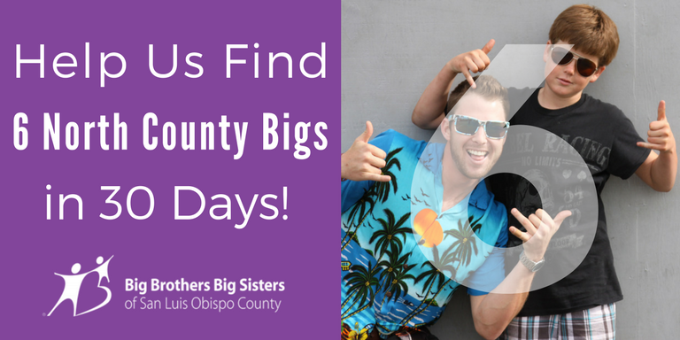 Big Brothers Big Sisters of San Luis Obispo County
