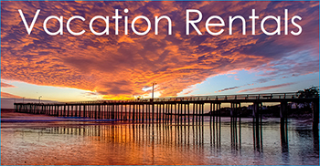 Vacation Rentals