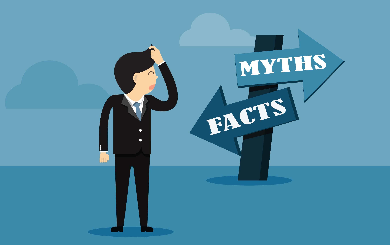 Seller Myth - The Turwitt Team