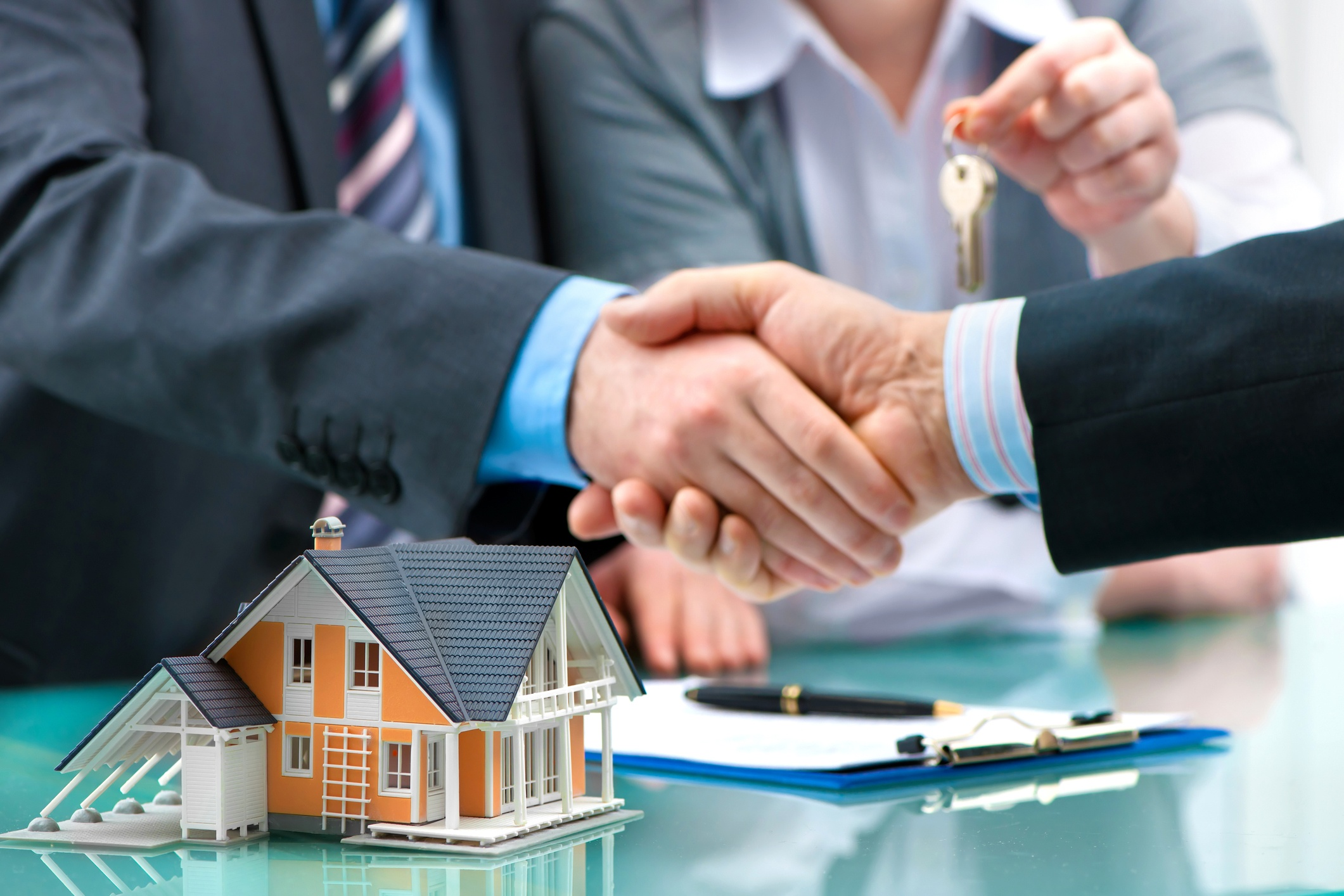 Home Buyer Negotiating - The Turwitt Team