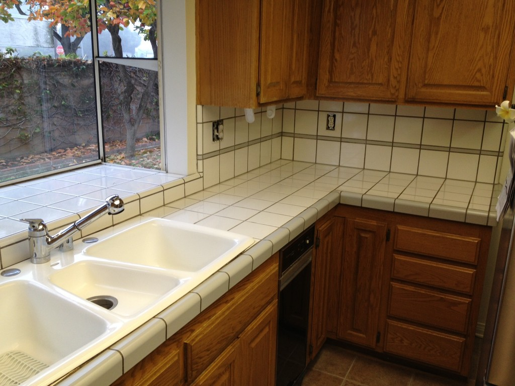 outdated tiled countertops - The Turwitt Team