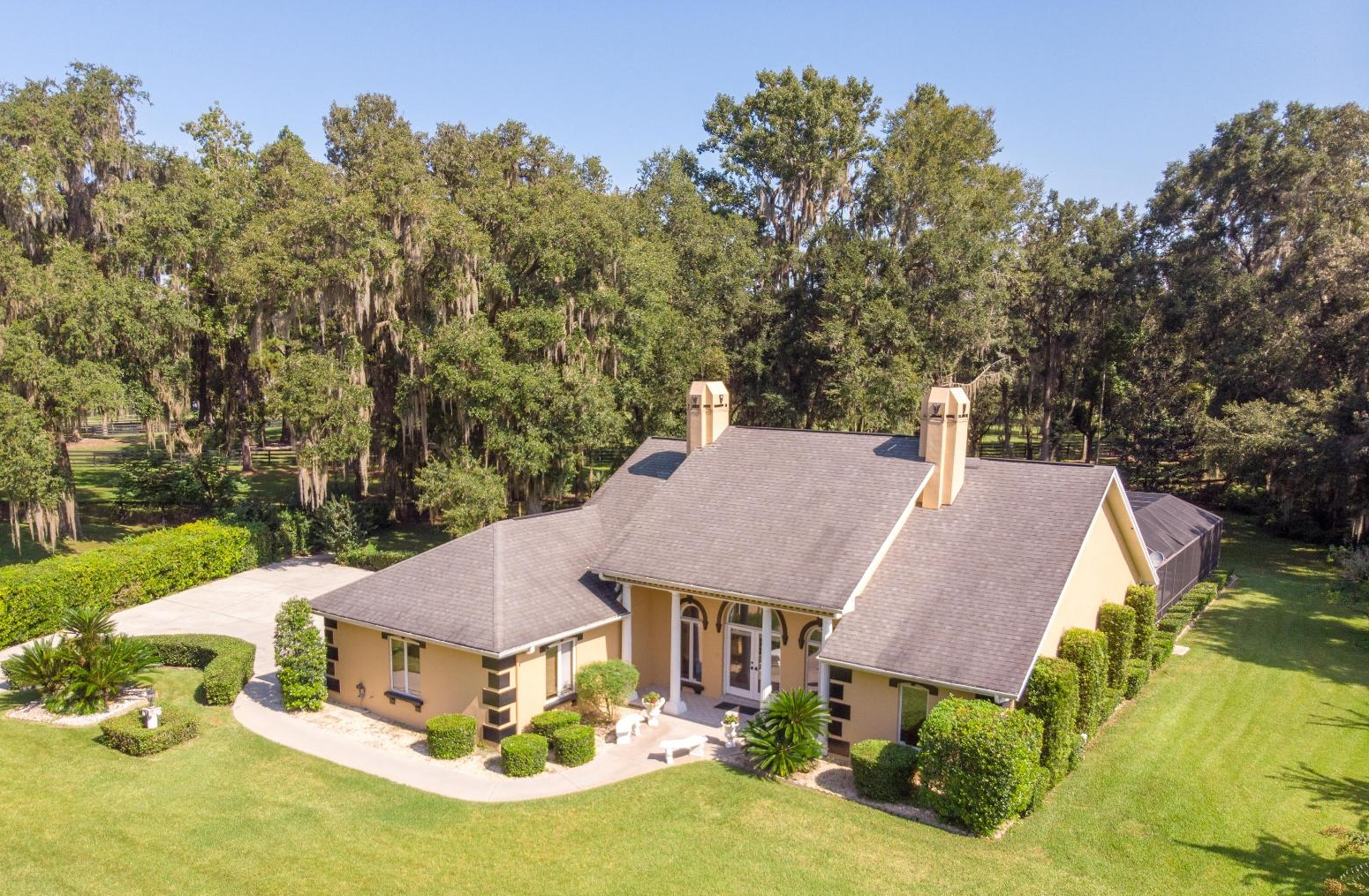 Coming soon - Middleburg Pool Home