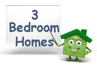 3 Bedroom homes in Dade City Fl