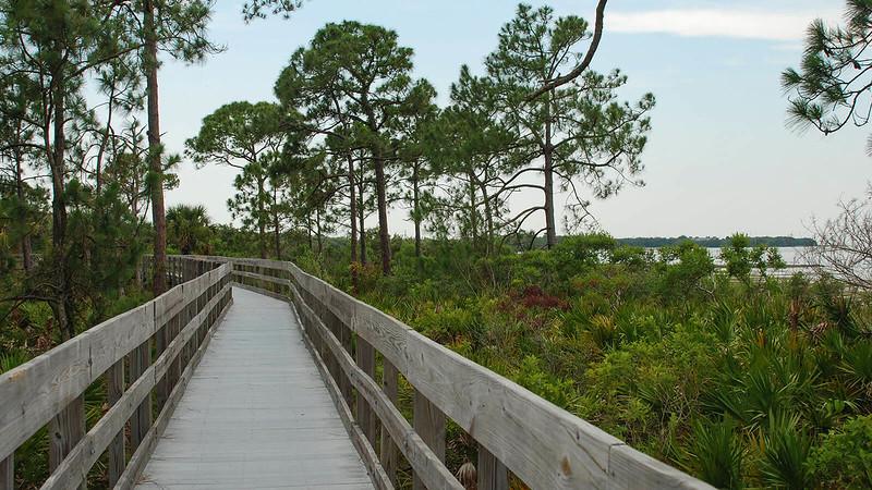 Anclote Gulf Park, Holiday Florida