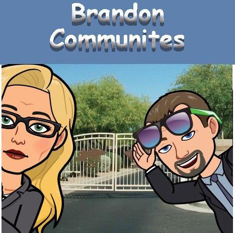 Brandon Communities