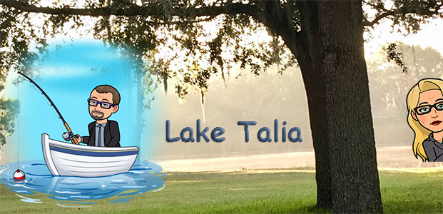 Lake Talia