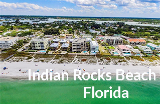 Indian Rocks Beach FL Homes