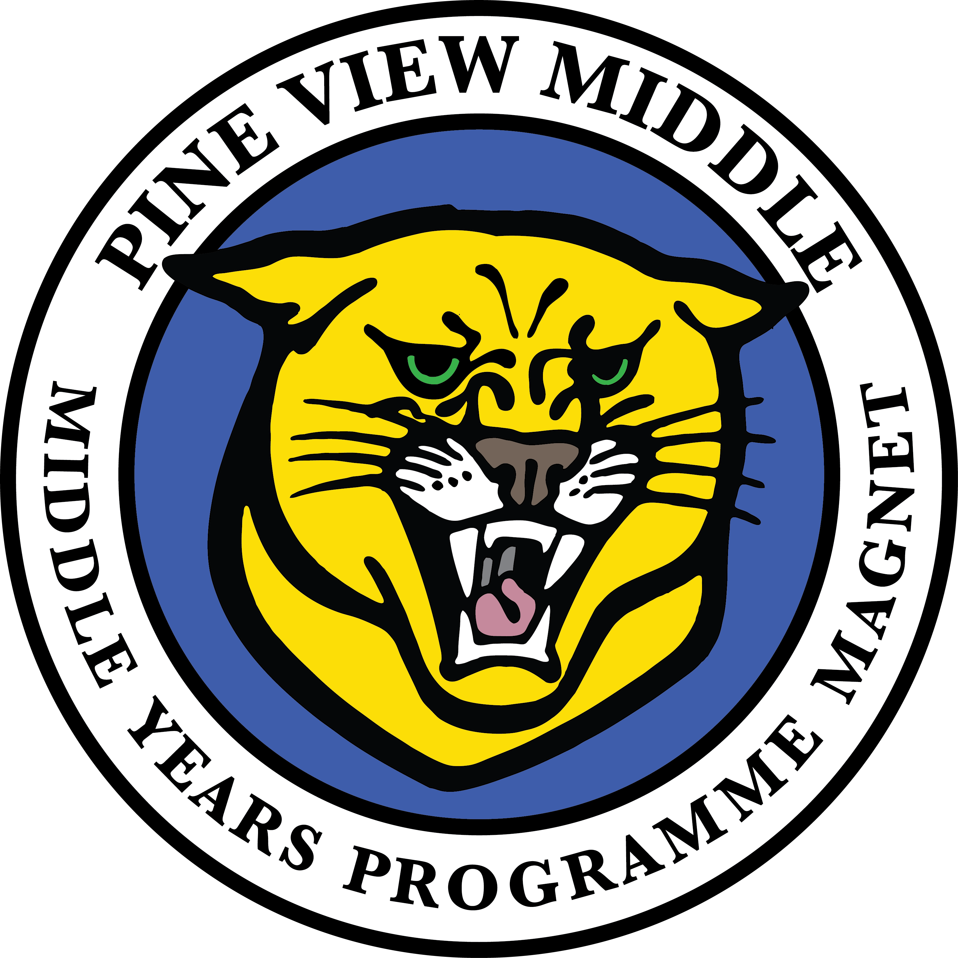 Pine View Middle
