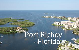 Port Richey FL Homes