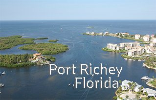 Port Richey FL Homes