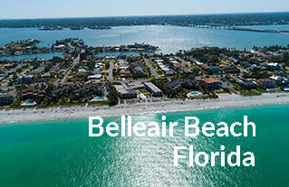 Belleair Beach Fl Homes