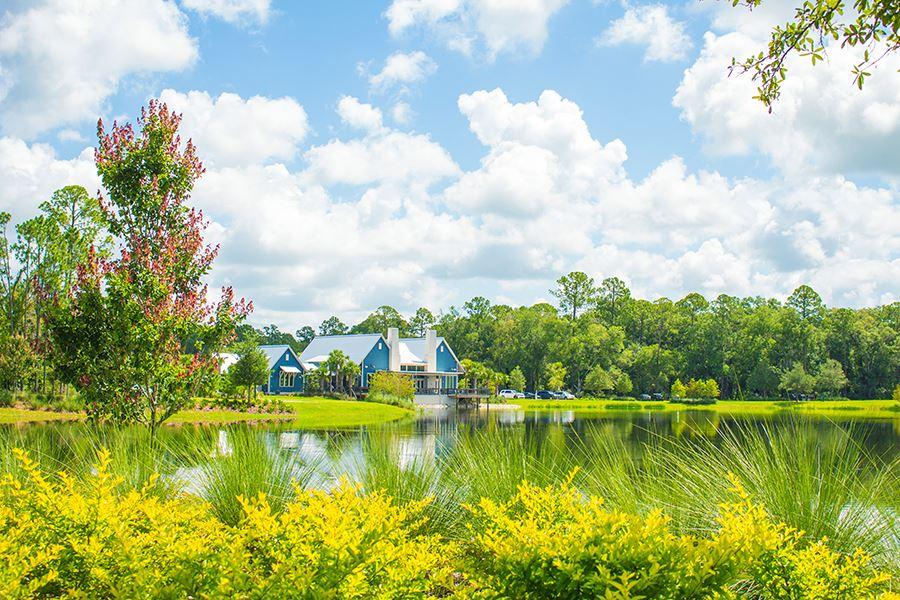 Del Webb Bexley, Land O Lakes Florida