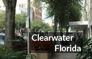 Clearwater Fl Homes for Sale