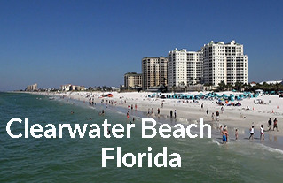 Clearwater Beach FL Homes for Sale