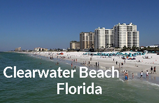 Clearwater Beach FL Homes fo0r Sale