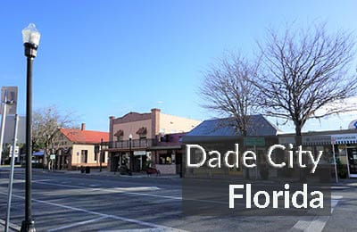 Dade City FL Homes