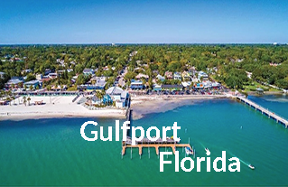 Gulfport FL Homes