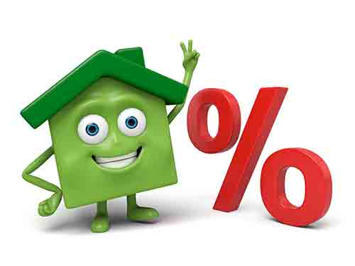What Percentage Rate?
