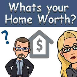 Get a FREE INSTANT, accurate home valuation of your Tampa Home