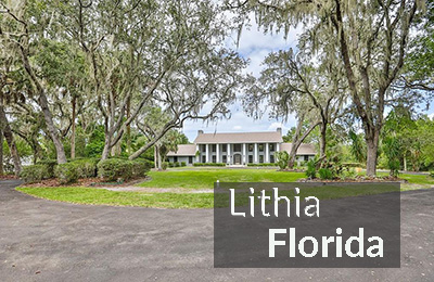 lithis fl homes for sale