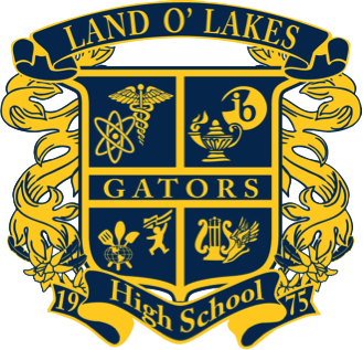 Land O lakes High School